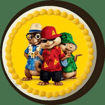Edible Cake Toppers Ireland